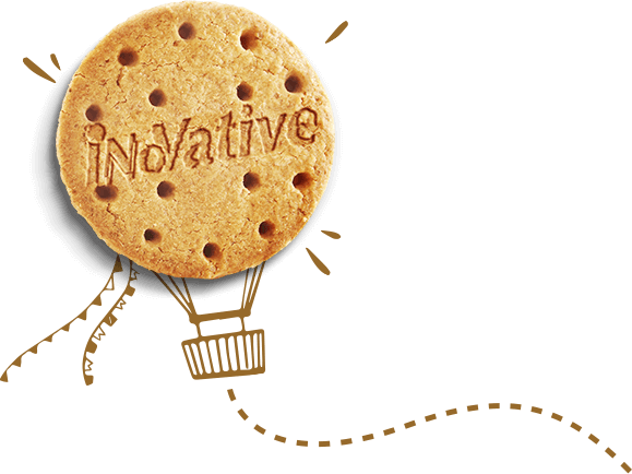 Innovative Biscuits CSR