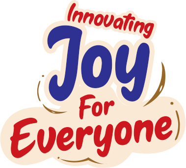 Innovating Joy